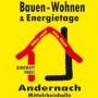 Bauen - Wohnen - Energietage, Andernach