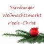 Weihnachtsmarkt, Bernburg