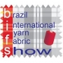 BIFS - Brazil International Yarn & Fabric Show, Sao Paulo