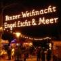Christmas market, Binz