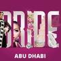 Bride, Abu Dhabi
