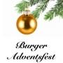 Advent market, Burg, Spreewald