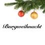 Christmas market, Falkenstein