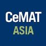 CeMAT Asia, Shanghai
