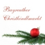 Christmas fair, Bayreuth
