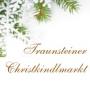 Christmas fair, Traunstein