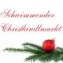 Christmas fair, Vilshofen an der Donau