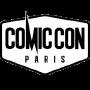 Comic Con, Paris