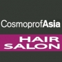 Cosmoprof Asia Hair Salon Hong Kong