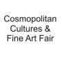 CCFA Cosmopolitan Cultures & Fine Art Fair