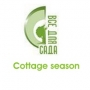 Cottage season, Rostov-on-Don