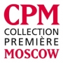 CPM Collection Première Moscow
