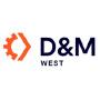 D&M WEST Design & Manufacturing West, Anaheim