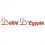 Défilé D Egypte, Cairo