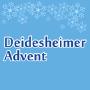 Advent market, Deidesheim