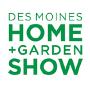 Des Moines Home & Garden Show, Des Moines