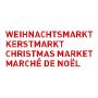 Christmas market, Düsseldorf