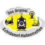 Echtdampf-Hallentreffen Karlsruhe, Rheinstetten