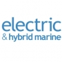 Electric & Hybrid Marine World Expo Amsterdam