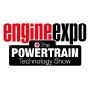 Engine Expo, Stuttgart