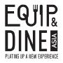 Equip&Dine Asia, Singapore