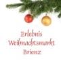 Christmas market, Brienz