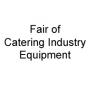 Fair of Catering Industry Equipment Novi Sad