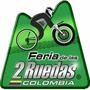 Feria de las 2 Ruedas Colombia, Medellin
