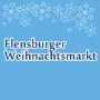 Christmas market, Flensburg