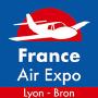 France Air Expo Lyon, Bron