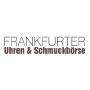 Frankfurter Uhren- und Schmuckbörse, Frankfurt