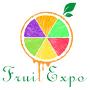 Fruit Expo, Guangzhou