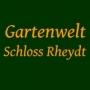 Gartenwelt Schloss Rheydt, Mönchengladbach