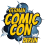 GERMAN COMIC CON, Berlin