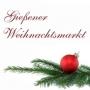 Christmas market, Giessen