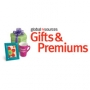 Gifts & Premiums