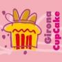 Girona Cupcake