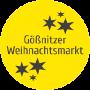 Christmas market, Gößnitz