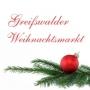Christmas market, Greifswald