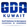 GDA Gulf Defense & Aerospace, Kuwait City