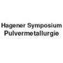 Hagener Symposium Pulvermetallurgie, Hagen