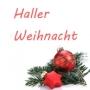 Haller Weihnacht, Schwäbisch Hall