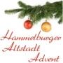 Advent market, Hammelburg