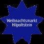 Christmas market, Hilpoltstein, Middle Franconia