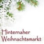 Christmas market, Nahetal-Waldau