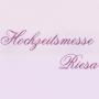 Hochzeitsmesse, Riesa