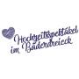 Hochzeitsspektakel im Bäderdreieck, Bad Füssing