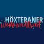 Christmas market, Höxter