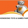Hong Kong Toys & Games Fair Hong Kong