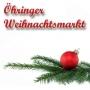 Christmas market, Öhringen